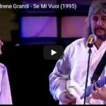 Pino Daniele & Irene Grandi - Se mi vuoi