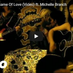 Santana - The Game of Love