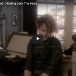 Simply Red - Holding Back The Years