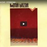 MATIA BAZAR - Stringimi