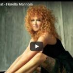 FIORELLA MANNOIA - Sorvolando Eilat