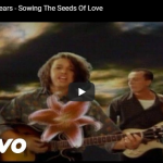 TEARS FOR FEARS - Showing the seeds of love