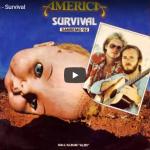 AMERICA / Survival