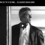 CLAUDIO BAGLIONI / Mille giorni di te e di me