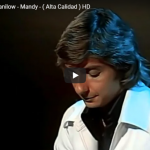 BARRY MANILOW / Mandy