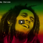 BOB MARLEY / One love