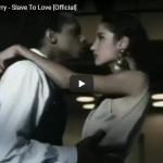 BRYAN FERRY / Slave To Love