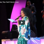 DIANA ROSS / You can't hurry love