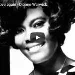 DIONNE WARWICK / I'll never fall in love again