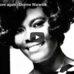 DIONNE WARWICK / I'll never fall in love again
