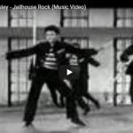 ELVIS PRESLEY / Jailhouse Rock