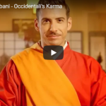 FRANCESCO GABBANI - Occidentalis Karma