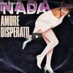 NADA / Amore disperato