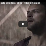 NEGRAMARO ED ELISA - Basta Così