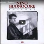 NINO BUONOCORE / Rosanna
