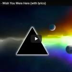 Pink Floyd / WishYouWere Here
