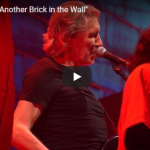 ROGER WATERS (Pink Floyd) / Another brick in the wall