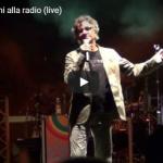 STADIO / Canzoni alla radio
