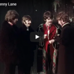 THE BEATLES / Penny lane