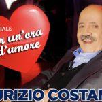 MAURIZIO COSTANZO - Speciale Per Un'Ora D'Amore