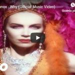 ANNIE LENNOX / Why