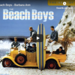 BEACH BOYS / Barbara Ann