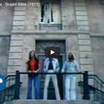 BEE GEES / Stayin' alive
