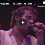 BRUCE SPRINGSTEEN / The River