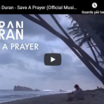 DURAN DURAN / Save a prayer