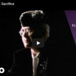 ELTON JOHN / Sacrifice