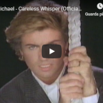 GEORGE MICHAEL / Careless whisper