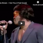 JAMES BROWN / I got you (I Feel Good)