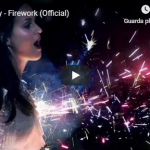 KATY PERRY / Firework