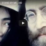 JOHN LENNON / Stand by me