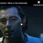 LUCA CARBONI / Silvia lo sai