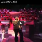 LUCIO DALLA / Anna e Marco