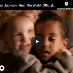 MICHAEL JACKSON / Heal The World