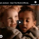 MICHAEL JACKSON / Heal The World