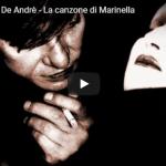 FABRIZIO DE ANDRE'  E MINA / La canzone di Marinella