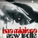 NEW TROLLS / Una miniera