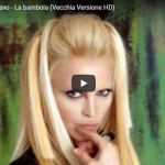 PATTY PRAVO / La bambola