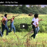 SPANDAU BALLET / I'll Fly For You
