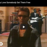 STING / If you love somebody set them free