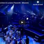 ZUCCHERO E LUCIANO PAVAROTTI / Miserere