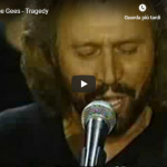 BEE GEES / Tragedy