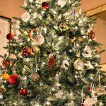 Albero di Natale, se lo fai in anticipo sei più felice!