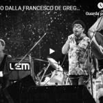 RON, LUCIO DALLA, FRANCESCO DE GREGORI / UNA CITTA' PER CANTARE