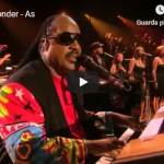 STEVIE WONDER / As