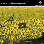 BIAGIO ANTONACCI / Ti ricordi perchè