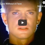 BILLY IDOL / Eyes without a face
